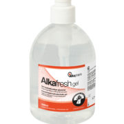 ALKAFRESH 500mL GUYANE SERVICE MEDICAL