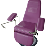 CFMBIO5 FAUTEUIL PRELEVEMENT 2 GUYANE SERVICE MEDICAL